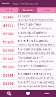 Screenshot of Karaoke Việt