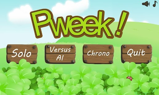 Pweek- screenshot thumbnail