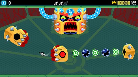 Tilt 2 Live Gauntlet's Revenge Screenshot 3