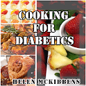 Cooking for Diabetics icon