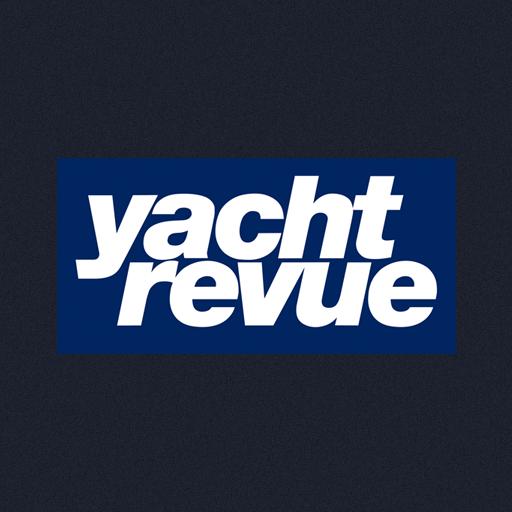 Yachtrevue LOGO-APP點子