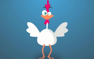 Screenshot of The Little Chick Cheep Revenge