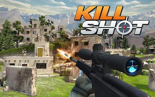 Kill Shot Screenshot 26