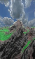 Screenshot of Mountains