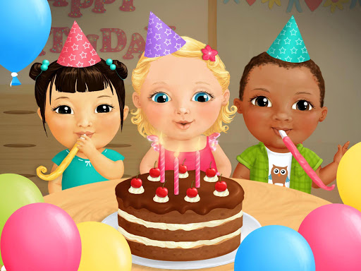 免費下載教育APP|Sweet Baby Girl - Birthday app開箱文|APP開箱王