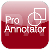 Pro Annotator - PDFs & Images