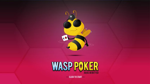 Video Poker: Wasp Poker