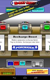 Airport Scanner Screenshot 14