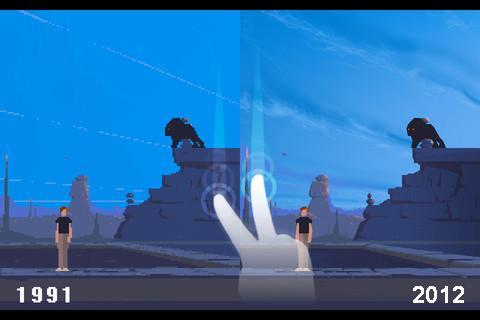 Another World screenshot #5
