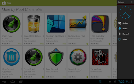 Sidebar Plus (Multi-bars) Screenshot 14