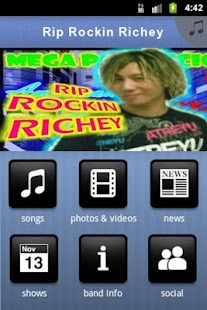 Rip Rockin Richey - screenshot thumbnail