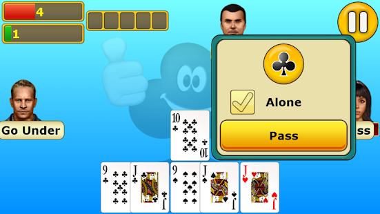 Euchre - screenshot thumbnail