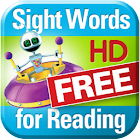 Sight Words for Reading HD icon