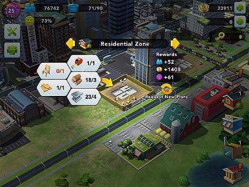 Guide to SimCity BuildIt