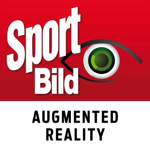 SPORT BILD Augmented Reality 新聞 App LOGO-APP試玩