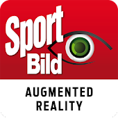 SPORT BILD Augmented Reality
