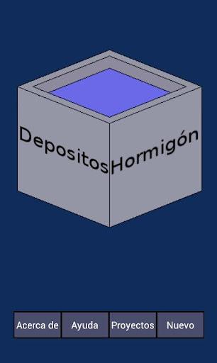 Concrete Deposits Pro