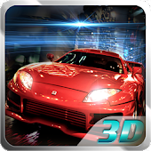Night Car Racing 3D