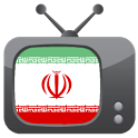Live TV Iran icon