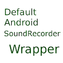 SoundRecorder wrapper logo