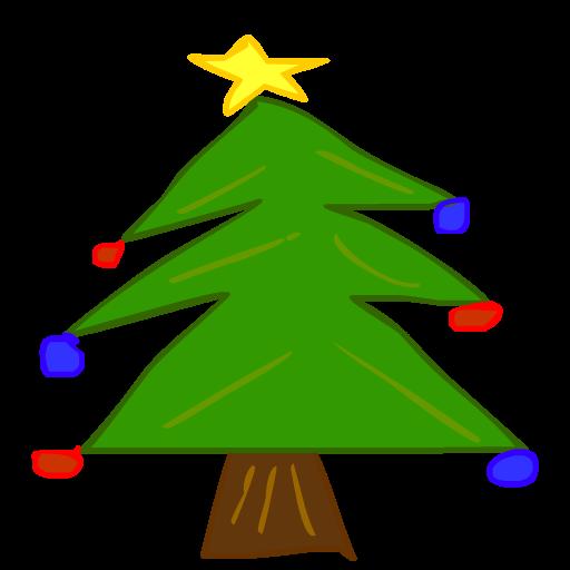 卡和圣诞树 娛樂 App LOGO-APP試玩