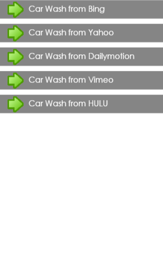 Car Wash Salon Tips