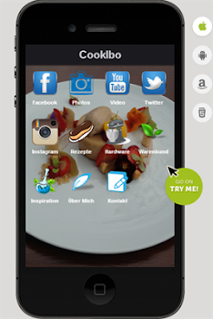 CookIbo App