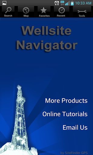 Wellsite Navigator Unlimited