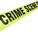 Crime Scene Supply Store logo