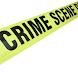 Crime Scene Supply Store