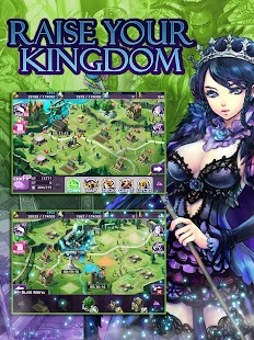Kingdom Corps - screenshot thumbnail
