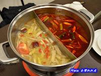 陳師傅麻辣火鍋