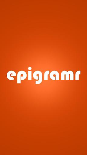 epigramr