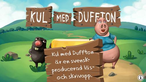Kul med Duffton