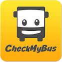 CheckMyBus Compare all Busses icon