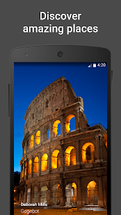 Rome City Guide - Gogobot - screenshot thumbnail