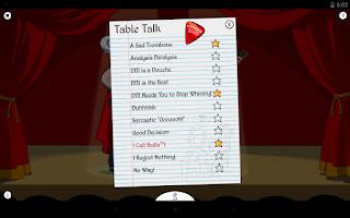 Screenshot of SoundBard - RPG Soundboard