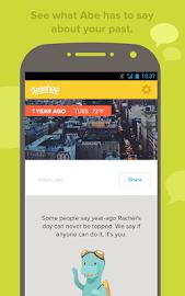 Timehop Screenshot 8