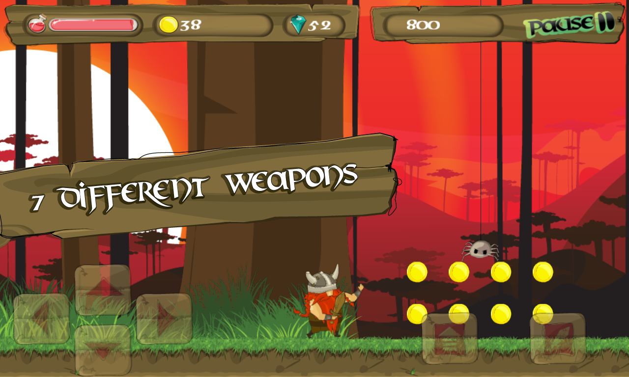 Medieval Fighting Games Free- screenshot