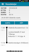 Screenshot of VL