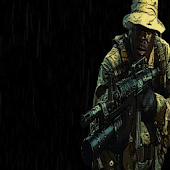 Navy Seal Live Wallpaper