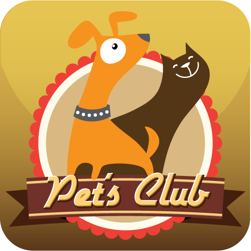 Pet's Club 購物 App LOGO-APP開箱王