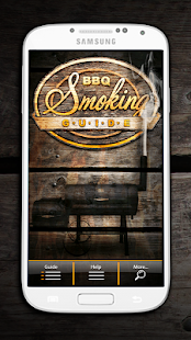 BBQ Smoking Guide