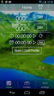 Green Mountain Grills- screenshot thumbnail