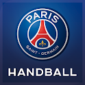 PSG Handball icon