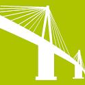 Pont de Saint-Nazaire icon