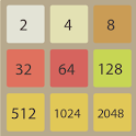 2048 Challenge icon
