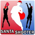 Santa Shooter logo