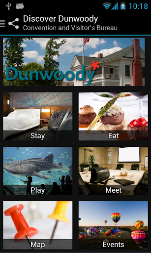 Discover Dunwoody
