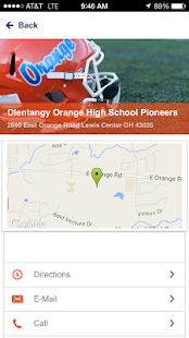 Orange Pioneers- screenshot thumbnail